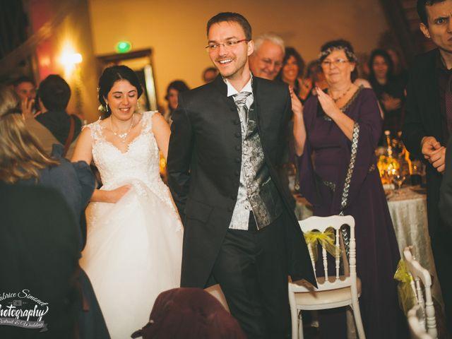 Le mariage de Mathias et Lucie à Saint-Leu-d'Esserent, Oise 24