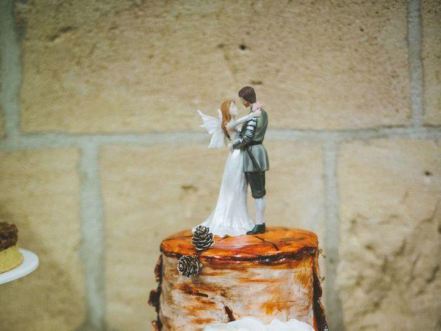 Le mariage de Mathias et Lucie à Saint-Leu-d'Esserent, Oise 26