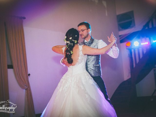 Le mariage de Mathias et Lucie à Saint-Leu-d'Esserent, Oise 29