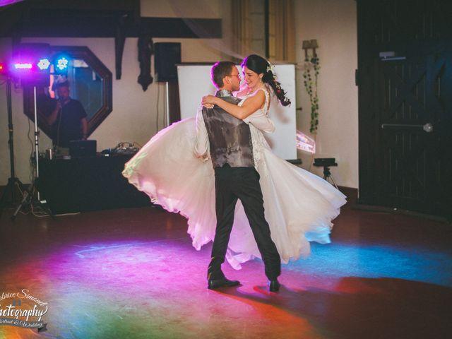 Le mariage de Mathias et Lucie à Saint-Leu-d'Esserent, Oise 32