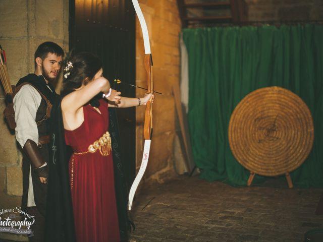 Le mariage de Mathias et Lucie à Saint-Leu-d'Esserent, Oise 34