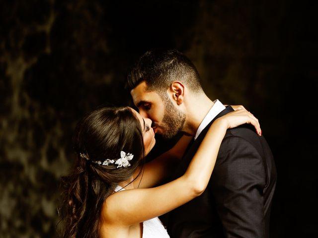 Le mariage de Jeremy et Elodie à Le Coudray-Montceaux, Essonne 9