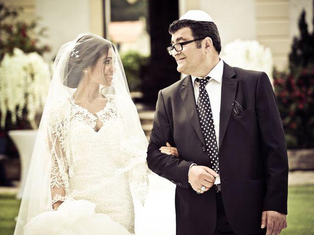 Le mariage de Jeremy et Elodie à Le Coudray-Montceaux, Essonne 36