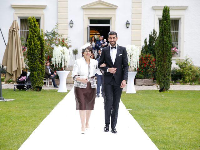 Le mariage de Jeremy et Elodie à Le Coudray-Montceaux, Essonne 38