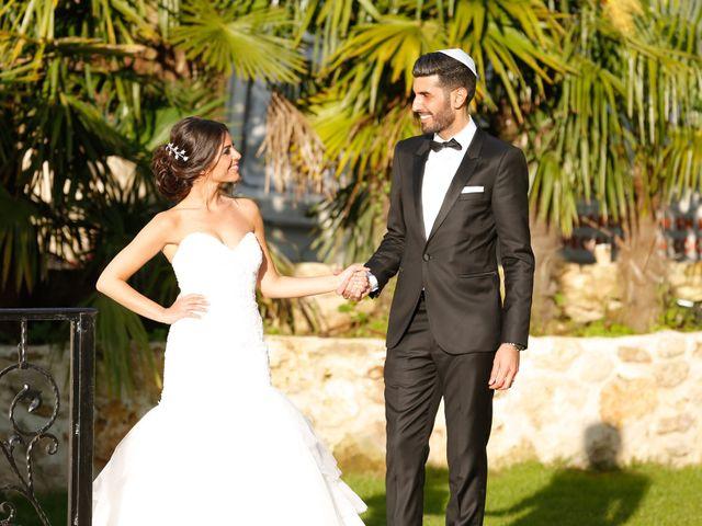 Le mariage de Jeremy et Elodie à Le Coudray-Montceaux, Essonne 50