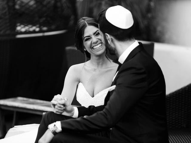 Le mariage de Jeremy et Elodie à Le Coudray-Montceaux, Essonne 53