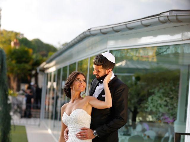 Le mariage de Jeremy et Elodie à Le Coudray-Montceaux, Essonne 58