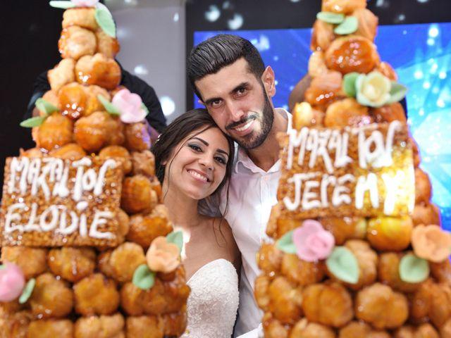Le mariage de Jeremy et Elodie à Le Coudray-Montceaux, Essonne 67