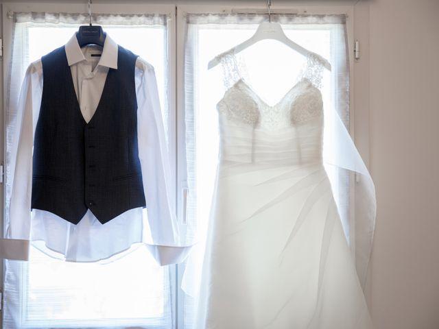 Le mariage de Cyril et Anne à Bordeaux, Gironde 6