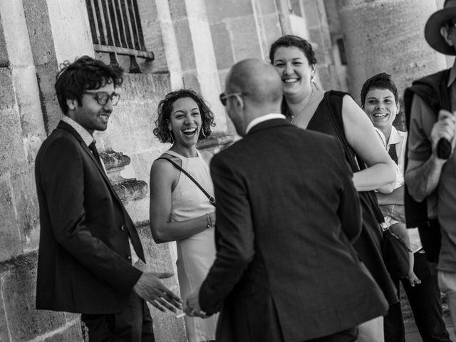 Le mariage de Cyril et Anne à Bordeaux, Gironde 14