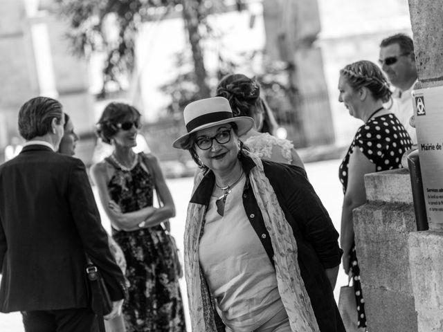 Le mariage de Cyril et Anne à Bordeaux, Gironde 15