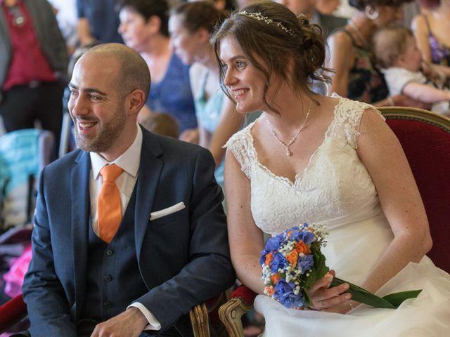 Le mariage de Cyril et Anne à Bordeaux, Gironde 16