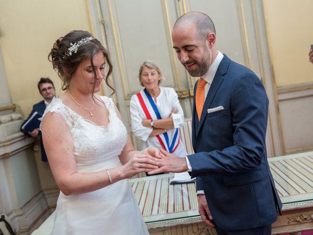 Le mariage de Cyril et Anne à Bordeaux, Gironde 20