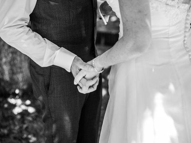 Le mariage de Cyril et Anne à Bordeaux, Gironde 21