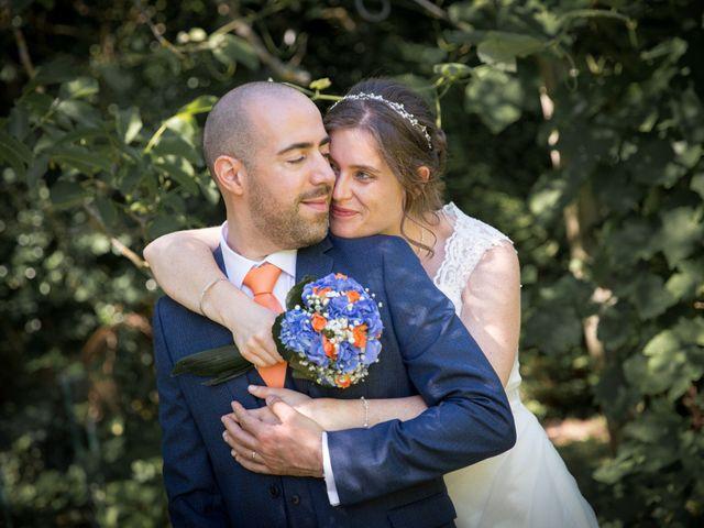 Le mariage de Cyril et Anne à Bordeaux, Gironde 23