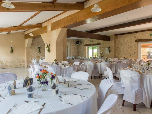 Le mariage de Cyril et Anne à Bordeaux, Gironde 25