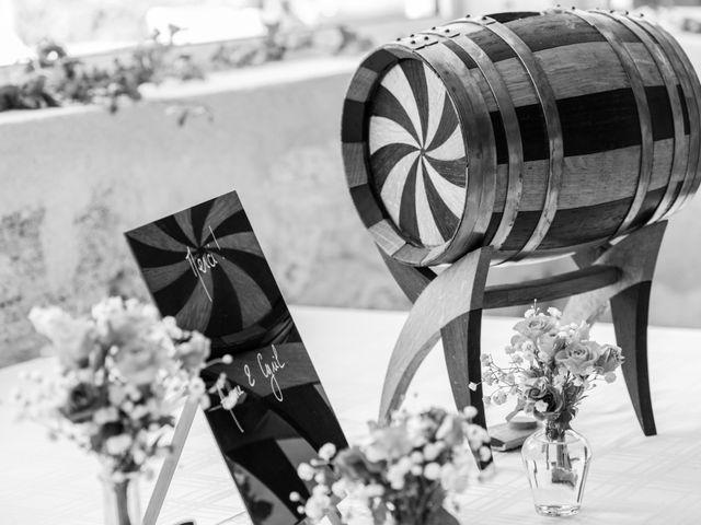 Le mariage de Cyril et Anne à Bordeaux, Gironde 27