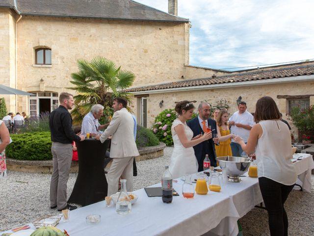 Le mariage de Cyril et Anne à Bordeaux, Gironde 30
