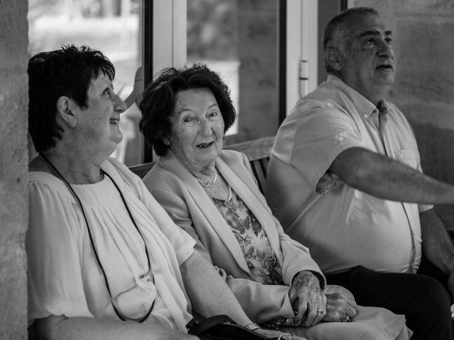 Le mariage de Cyril et Anne à Bordeaux, Gironde 31