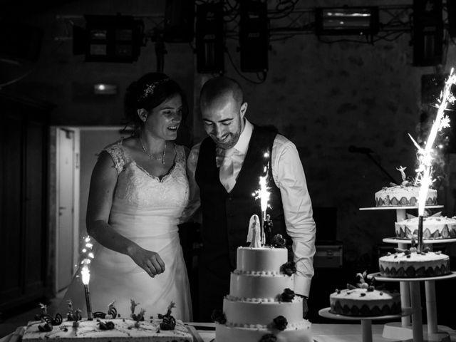 Le mariage de Cyril et Anne à Bordeaux, Gironde 33