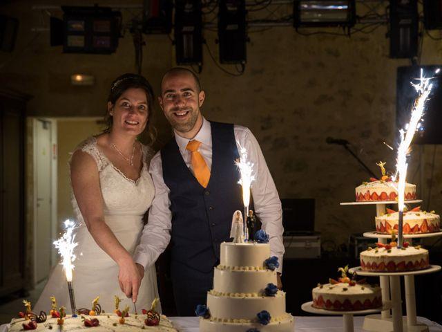 Le mariage de Cyril et Anne à Bordeaux, Gironde 34