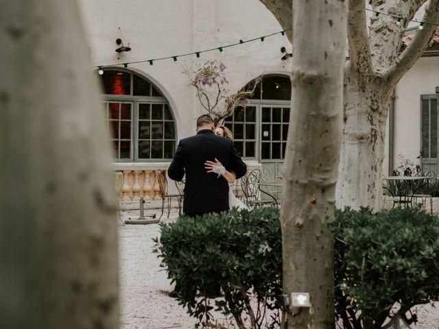 Le mariage de Mathilde et Julien
