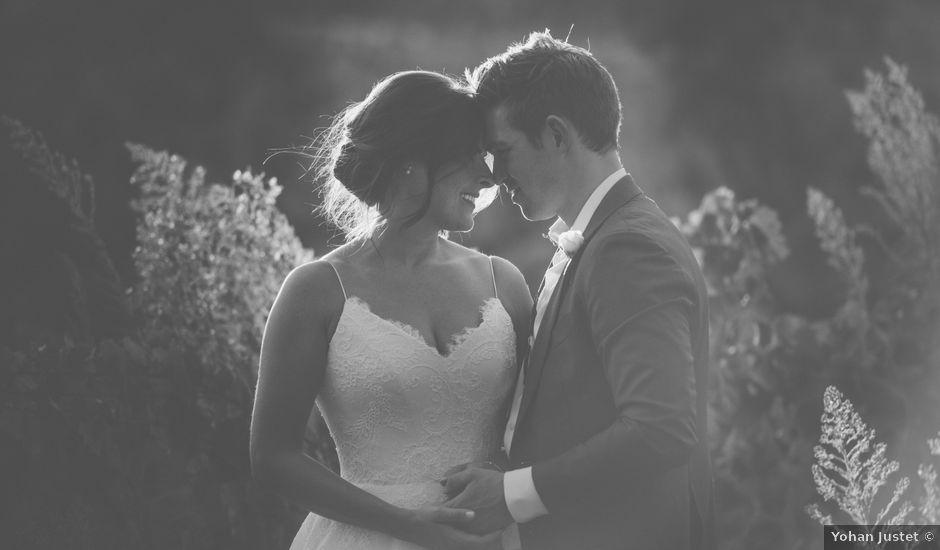 Le mariage de Daniel et Emily à Bandol, Var