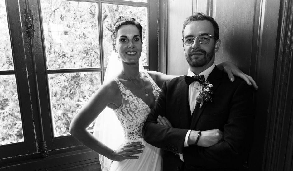 Le mariage de Nicolas et Margaux à Grignols, Gironde