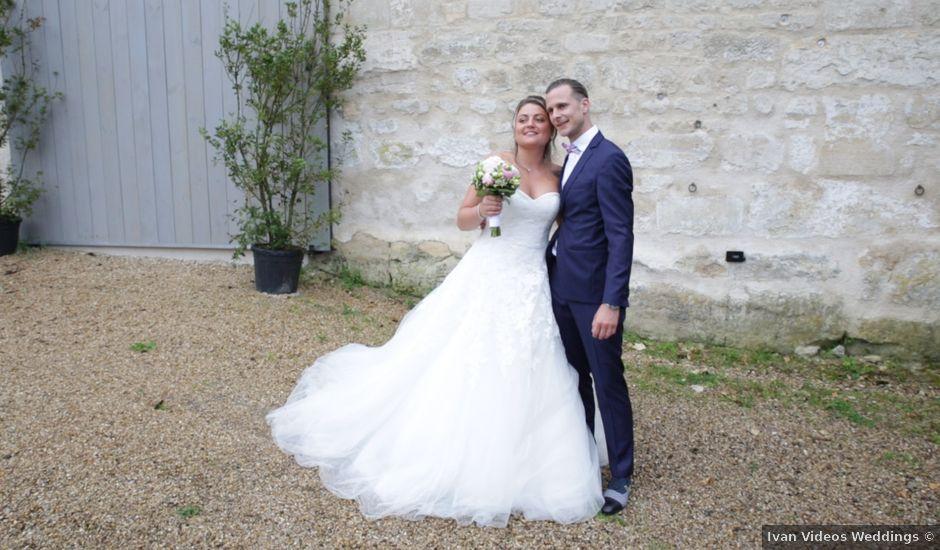Le mariage de Rémy et Soline à Margency, Val-d'Oise