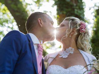 Le mariage de Cathy et Manu