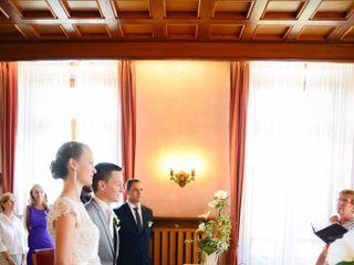 Le mariage de Louise et Vincent 2