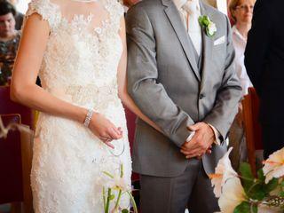 Le mariage de Louise et Vincent 3