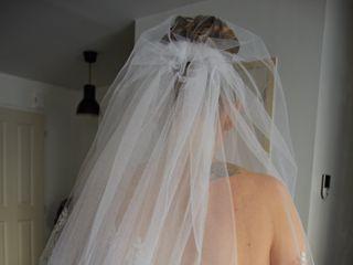 Le mariage de Laurent et Laetitia 2