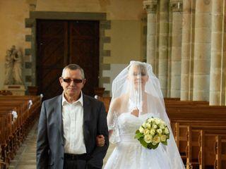 Le mariage de Laurent et Laetitia 3
