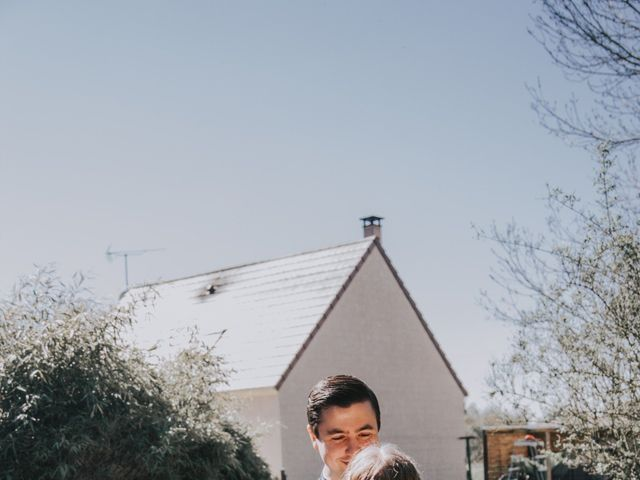 Le mariage de Thomas et Camille à Reims, Marne 24