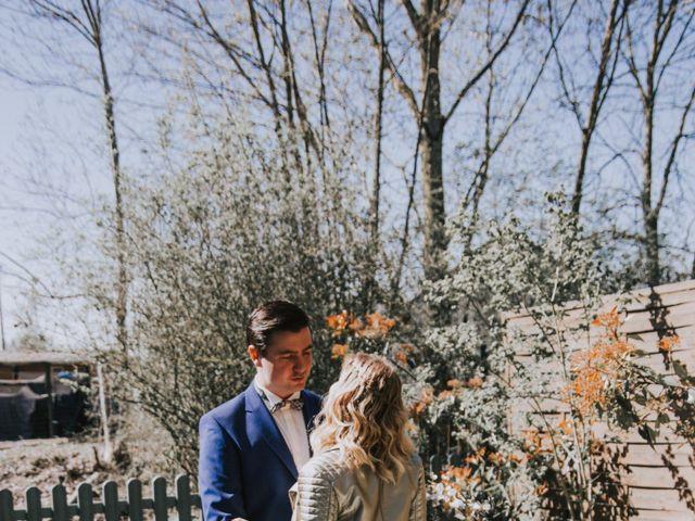 Le mariage de Thomas et Camille à Reims, Marne 26