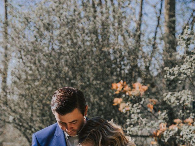 Le mariage de Thomas et Camille à Reims, Marne 27