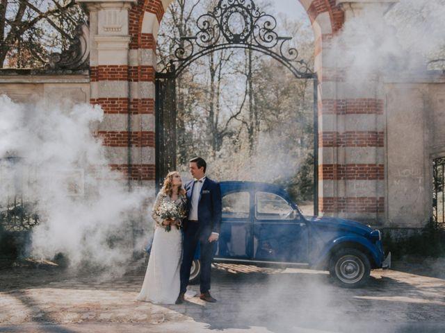 Le mariage de Thomas et Camille à Reims, Marne 28