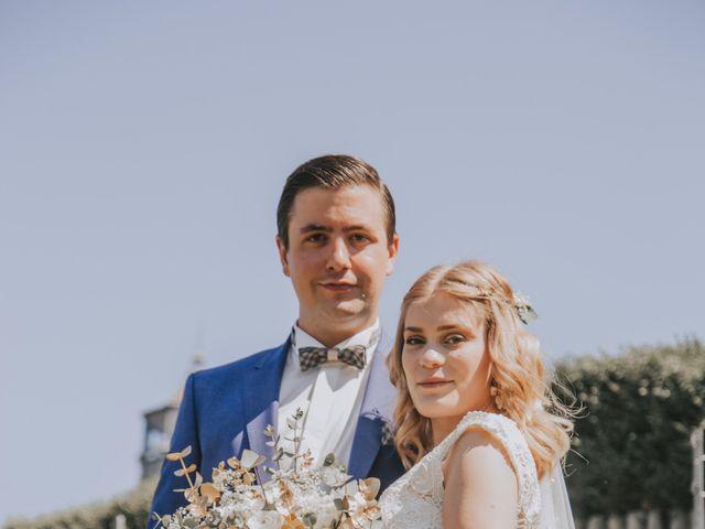 Le mariage de Thomas et Camille à Reims, Marne 42