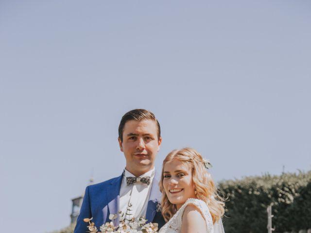 Le mariage de Thomas et Camille à Reims, Marne 43