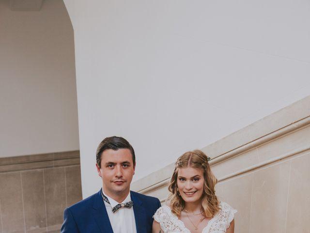 Le mariage de Thomas et Camille à Reims, Marne 66