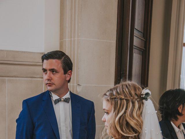 Le mariage de Thomas et Camille à Reims, Marne 67