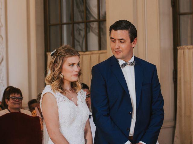 Le mariage de Thomas et Camille à Reims, Marne 73