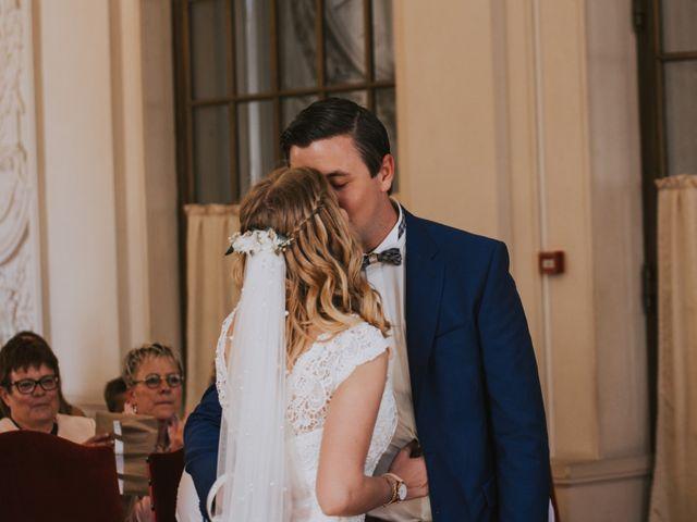 Le mariage de Thomas et Camille à Reims, Marne 75