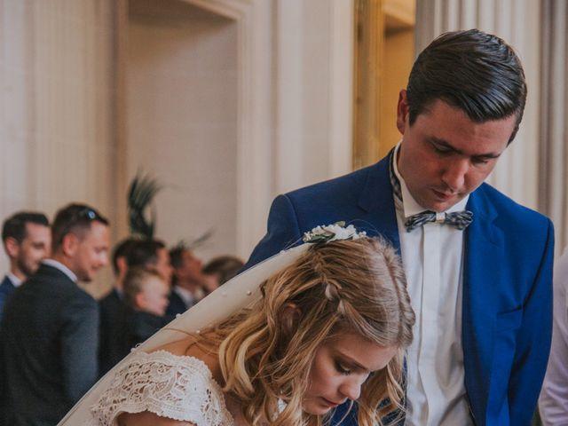 Le mariage de Thomas et Camille à Reims, Marne 79
