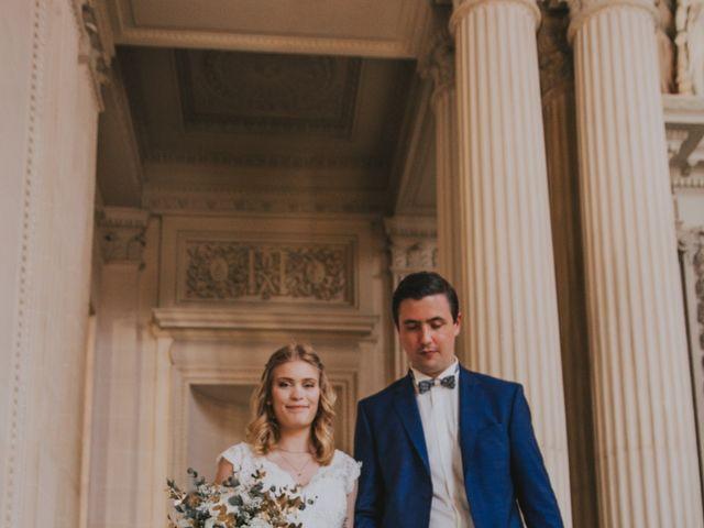 Le mariage de Thomas et Camille à Reims, Marne 80