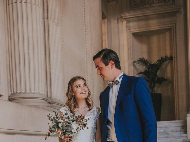 Le mariage de Thomas et Camille à Reims, Marne 81