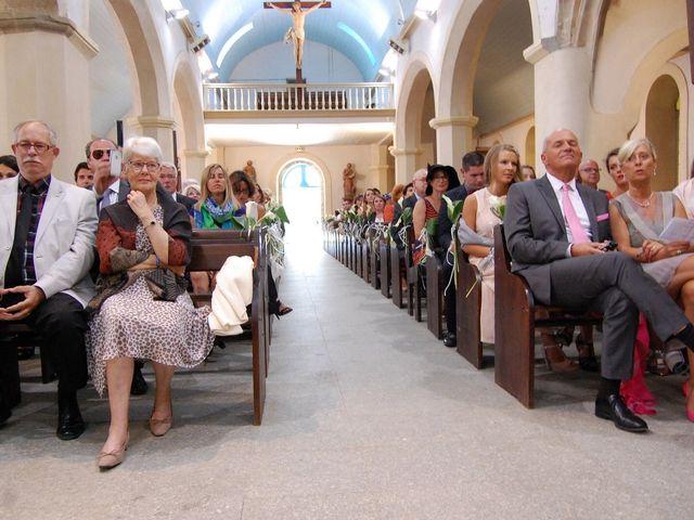 Le mariage de Matthieu et Anne Laure à Bangor, Morbihan 21