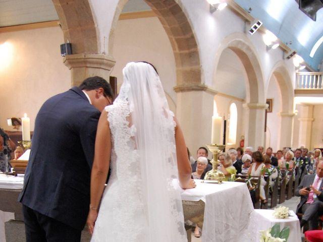 Le mariage de Matthieu et Anne Laure à Bangor, Morbihan 23