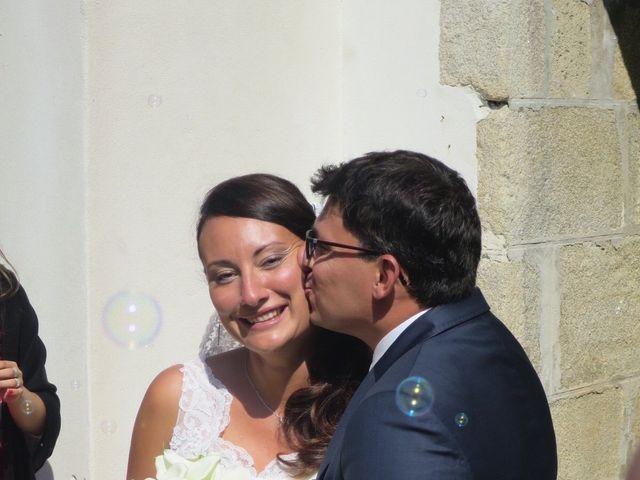 Le mariage de Matthieu et Anne Laure à Bangor, Morbihan 28